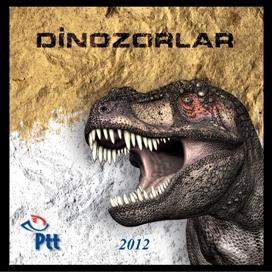 Dinozorlar pul portföyü