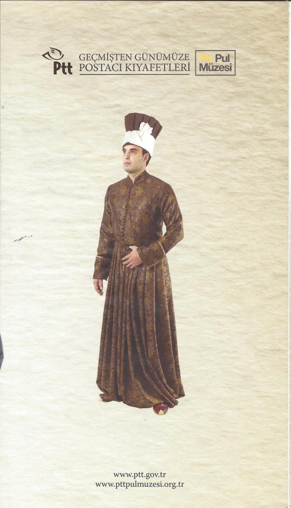 Postacı kıyafetleri sayfa 1