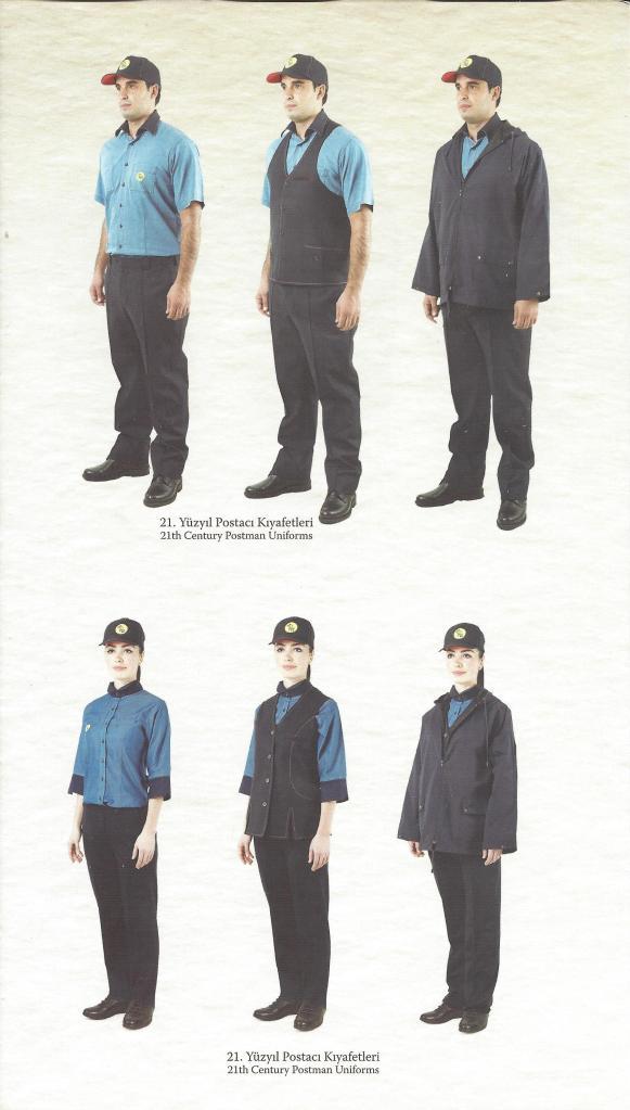 Postacı kıyafetleri sayfa 10